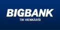 Depozīts BigBank bankā